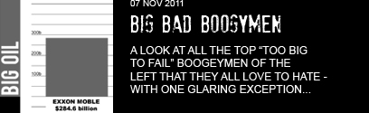 Big Bad Boogeymen